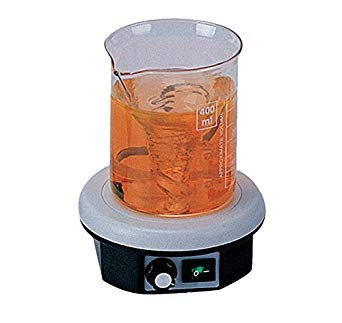 Agitador Magnetico - 801