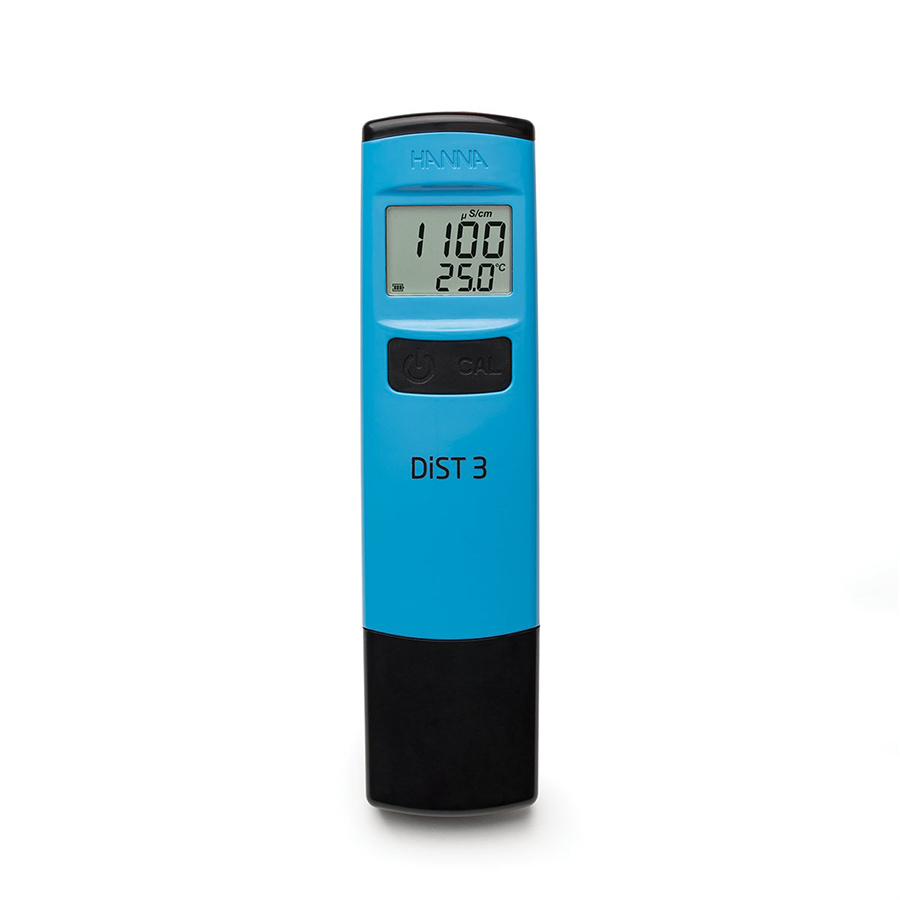 Condutivímetro de Bolso HI98303 -  DiST®