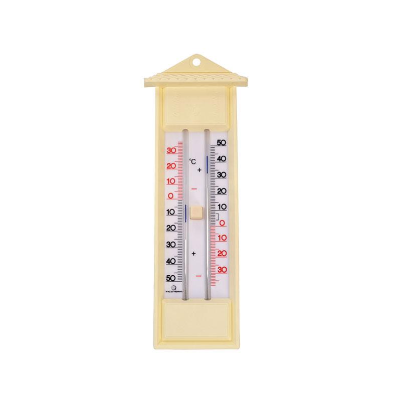 Termômetro Máx./Mín. -38 +50