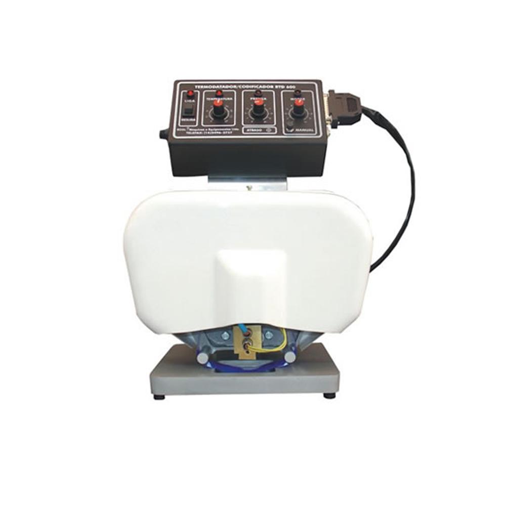 Termo Datador Hot-Stamping