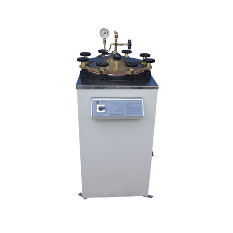 Autoclave Vertical CS