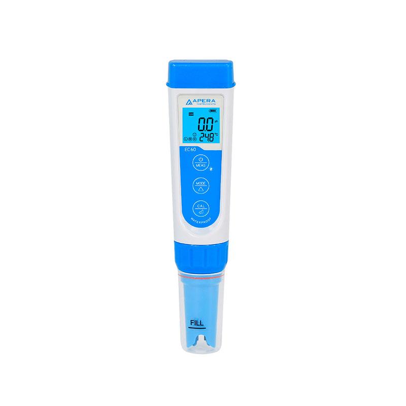 Condutivímetro de Bolso Premium - EC60