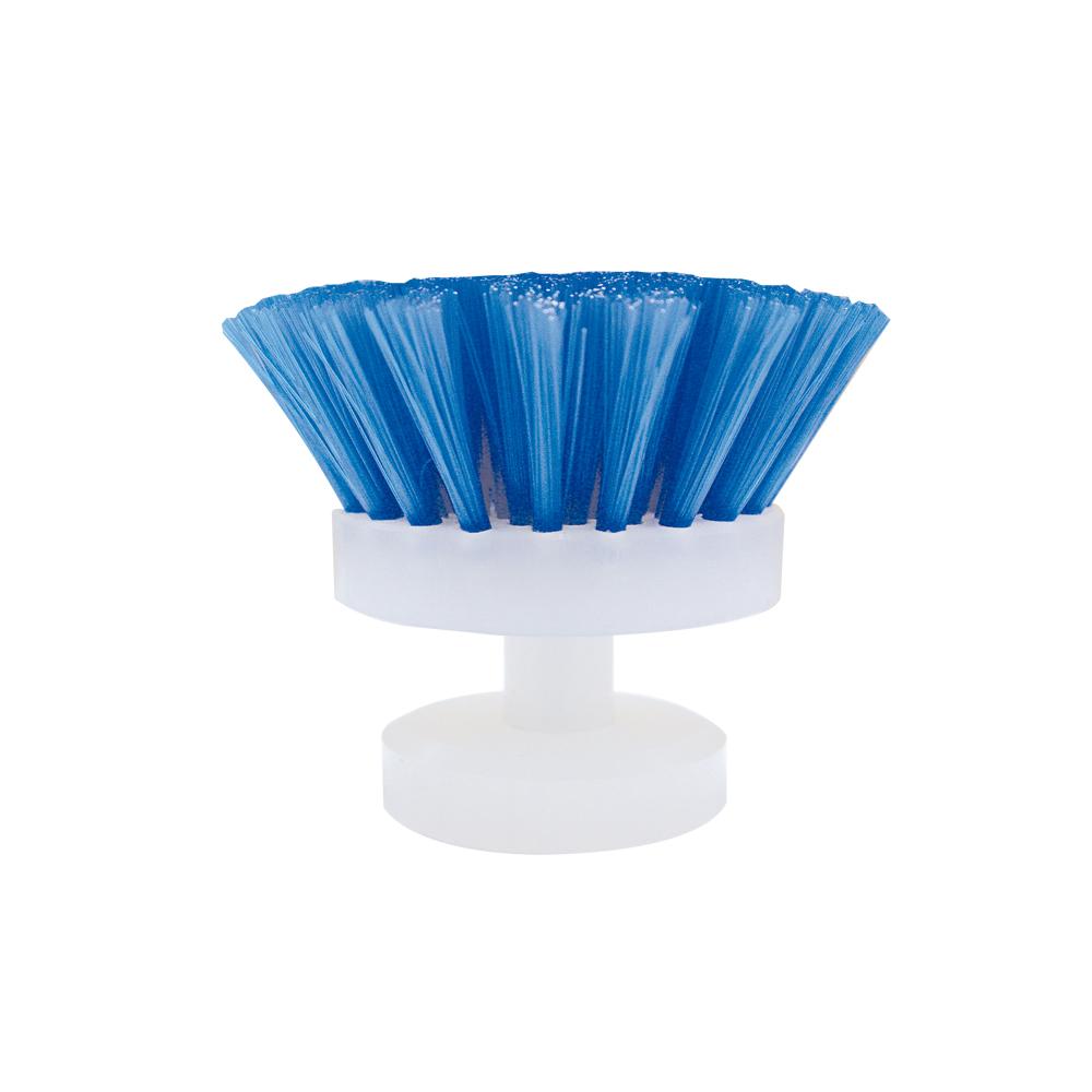 Escova de Nylon Para Limpeza de Latão