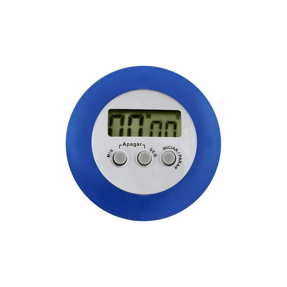 Relógio Minuteiro Digital