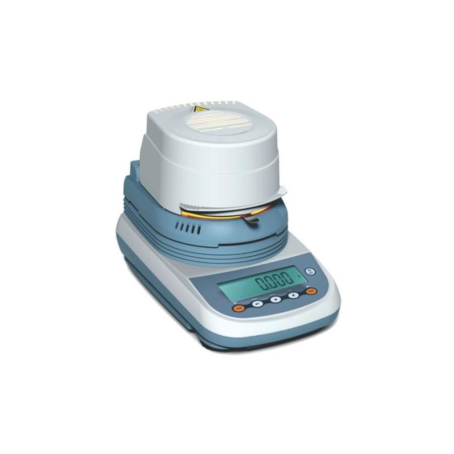 Analisador de Umidade Bel BL0118