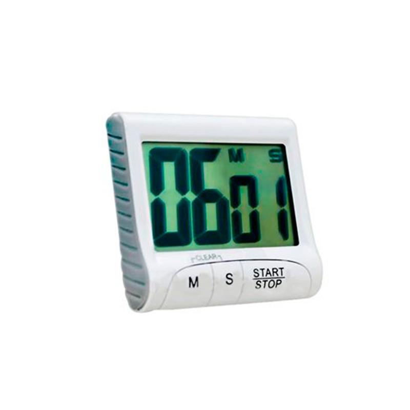 Timer e Cronômetro Digital