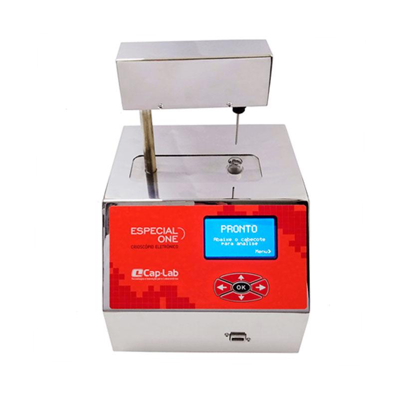 Crioscópio Eletrônico Digital Especial One