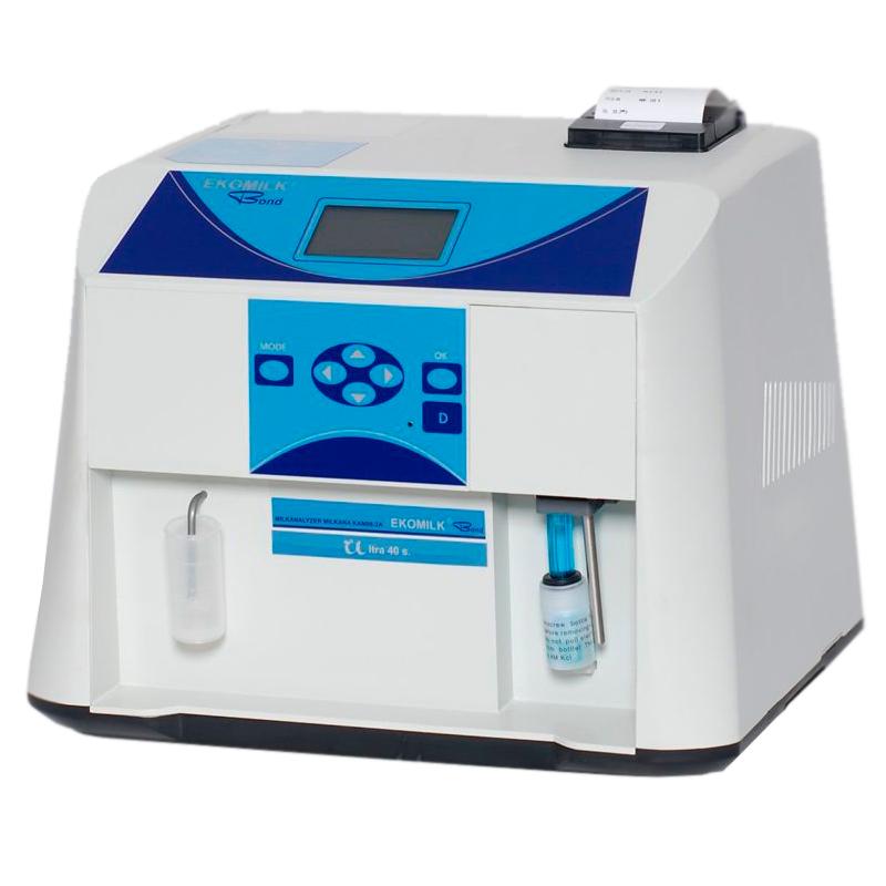 Ekomilk Bond - Analisador Ultrassônico