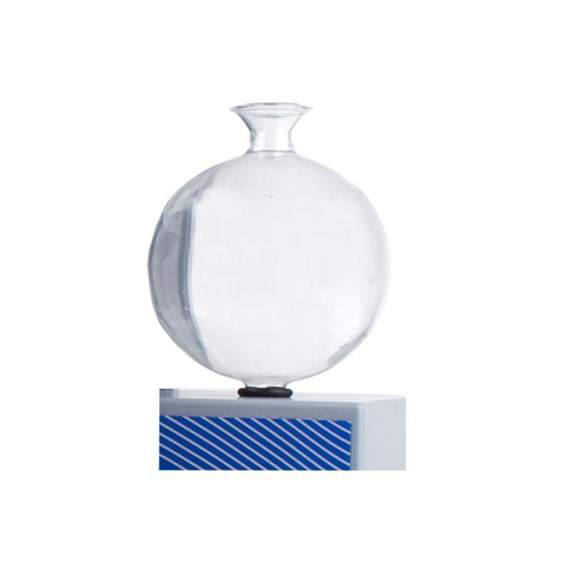 Balão de Vidro Para Ekomilk Scan