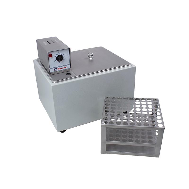 Banho-Maria Eletrônico Para Tubos