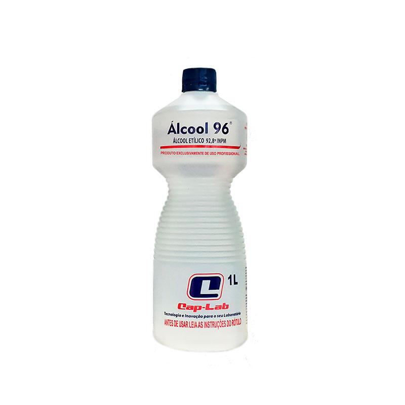 Álcool 96
