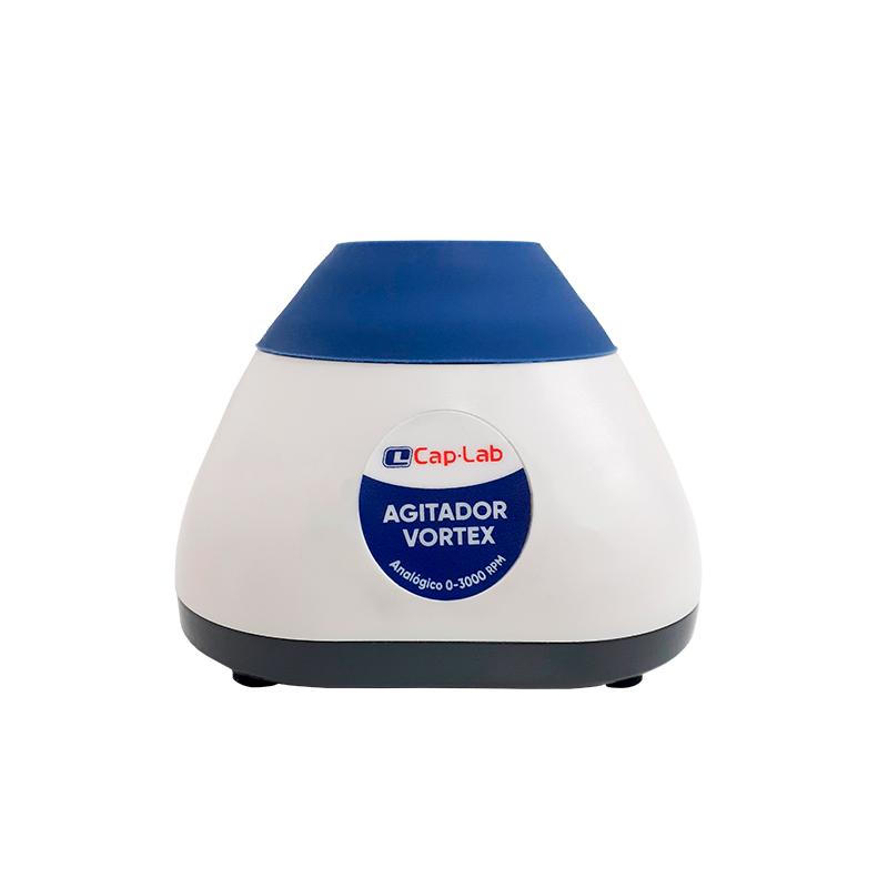 Agitador Vortex Analógico 3000 RPM