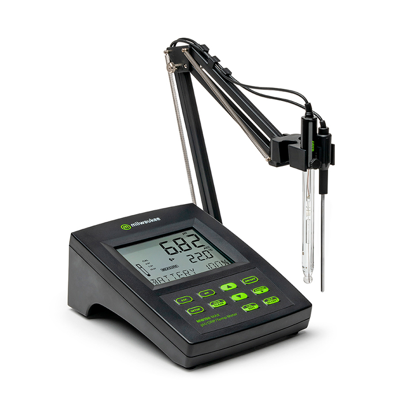 pHmetro de Bancada - MW150